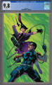 NIGHTWING #72 PUNCHLINE COVER  CGC 9.8