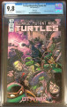 TEENAGE MUTANT NINJA TURTLES #95 COVER B JENNIKA BECOMES A TURTLE CGC 9.8