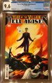 YEAR OF THE VILLAIN HELL ARISEN #3 -PUNCHLINE-1ST PRINT CGC 9.6