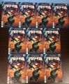 SPIDER-MAN VENOM FCBD (2020,26) VIRUS APPEARANCE - LOT OF 10 COPIES