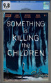 SOMETHING IS KILLING THE CHILDREN #1 BOOM 2020 LCSD FOIL VARIANT- CGC 9.8