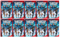FUTURE STATE JUSTICE LEAGUE #1   COVER A LOT OF 10 COPIES