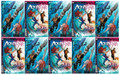FUTURE STATE AQUAMAN  #1 COVERS A & B  LOT OF 10 COPIES