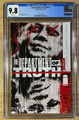 DEPARTMENT OF TRUTH #1 IMAGE 2020 1ST PRINT CGC 9.8