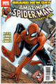 AMAZING SPIDERMAN #546 SPIDER-MAN