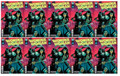 WONDER WOMAN #772 1st APPEARANCE OF DIANA'S DARK SIDE  NM LOT OF 10