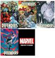 DEFENDERS #1 (2021,EWING)  NM LOT SET OF 5 COPIES