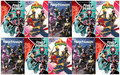 POWER RANGERS #1 (BOOM,2020,MIGHTY MORPHIN) NM LOT OF 10
