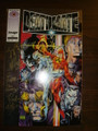 DEATHMATE PROLOGUE -SIGNED BY 6 PEOPLE !! IMAGE/ VALIANT