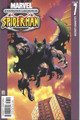 ULTIMATE SPIDERMAN #7 - BENDIS SPIDER-MAN NM