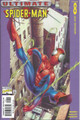 ULTIMATE SPIDERMAN #8 - BENDIS SPIDER-MAN NM