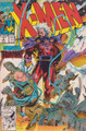 X-MEN #2  JIM LEE- MARVEL - NM 1991