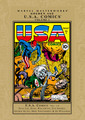USA MARVEL MASTERWORKS (U.S.A.) VOL 1 HC