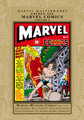 MARVEL COMICS GOLDEN AGE MARVEL MASTERWORKS VOL 3 HC