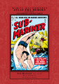 ATLAS ERA HEROES MARVEL MASTERWORKS VOL 3 HC SUB-MARINER