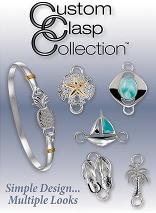 Custom Clasp Collection | Local Color