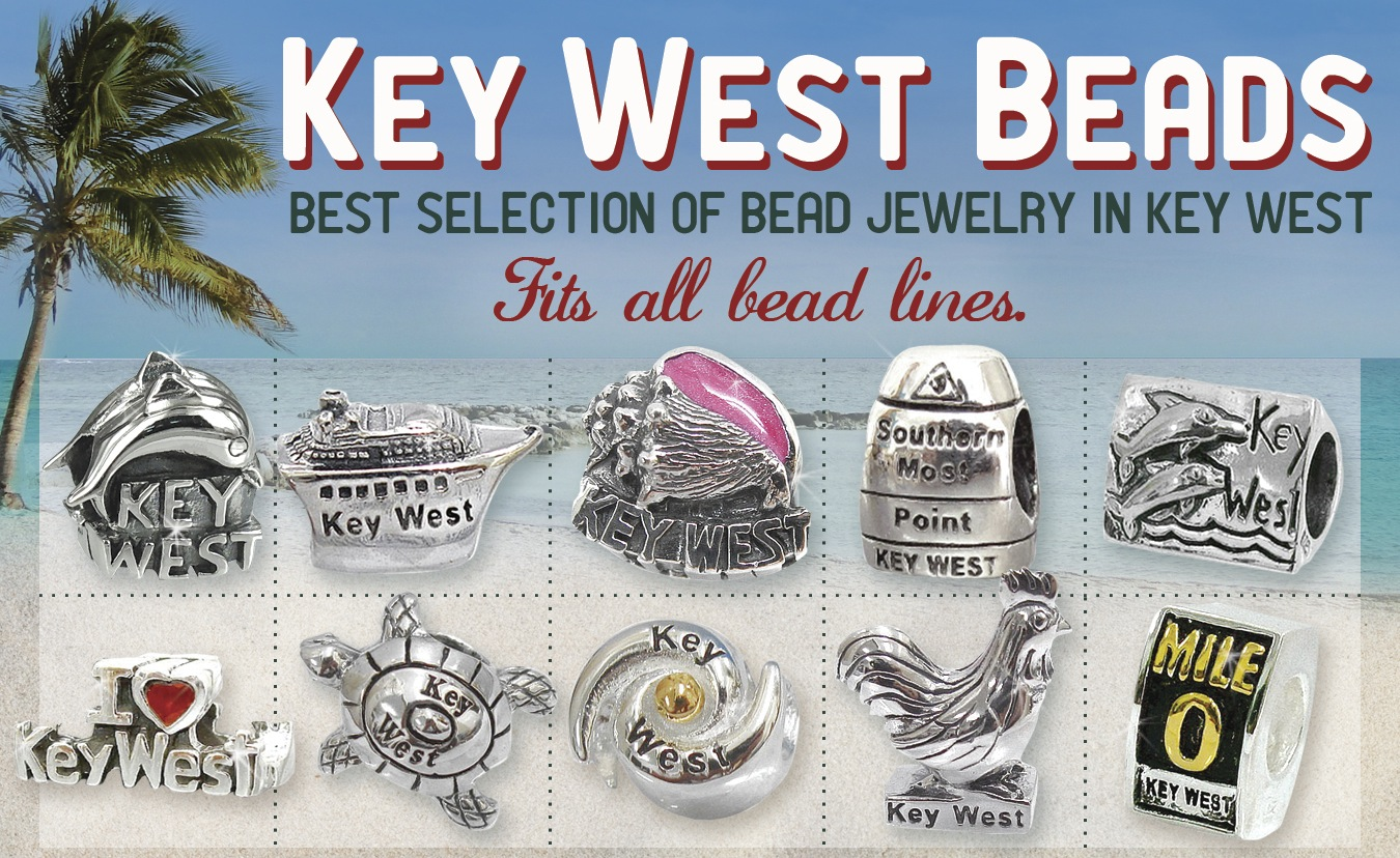 Key West Jewelry Original Key West Bracelets Local