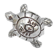 Turtle Key West Bead