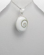 Eye of Shiva Jewelry