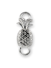 SS PINEAPPLE CLASP
