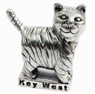 Key West Cat Bead