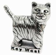 Key West Cat Bead