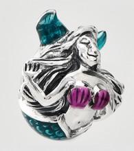 Key West Mermaid Bead