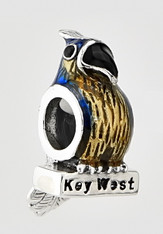 Key West Parrot Bead