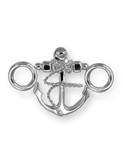 SS ANCHOR CLASP