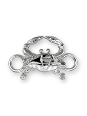 SS CRAB CLASP