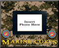 """Marine"" Picture Frame"