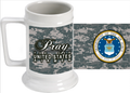 Air Force Beer Stein