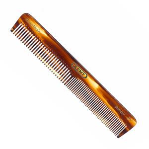 Kent - #2T Grooming Comb, Coarse - Fine