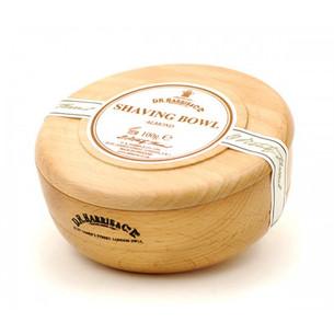 D.R. Harris - Wood Shave Bowl, Almond
