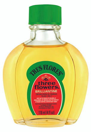 Tres Flores - Brilliantine - Liquid Hair Product