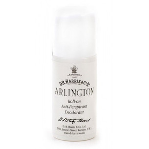 D.R. Harris - Arlington Roll-on Deodorant/Anti-pers, 50g