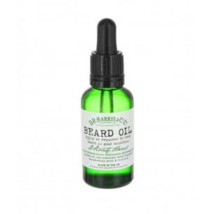 D.R. Harris - Beard Oil