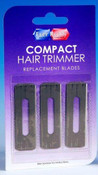 Ever Ready Pro Compact Hair Trimmer Blades / 3 pk