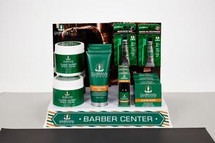 Clubman Barber Center