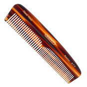 Kent - #R7T Pocket Comb, Coarse/Fine