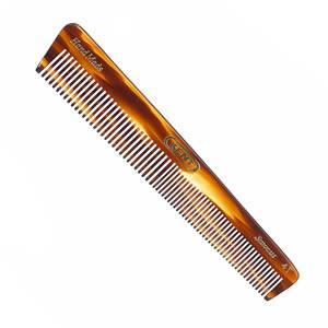 Kent - #4T Barber Comb, Coarse- Fine