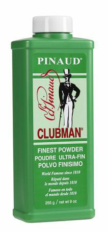 Pinaud Clubman Powder - 9 oz (1018)