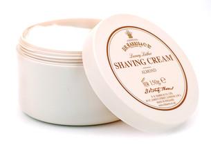 D.R. Harris - Almond Shaving Cream Bowl