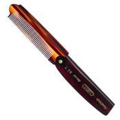 Kent - #82T Folding Pocket Comb, Fine