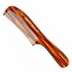 Kent - #10T Large Handle Comb, Coarse