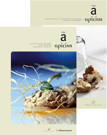 Apicius English Edition Double Issues