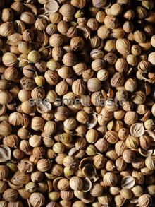 Coriander Seed Organic Whole