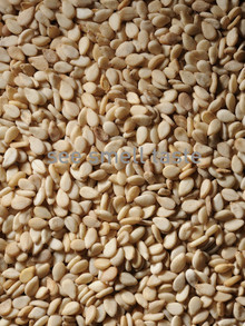 Sesame Seed Roasted Whole