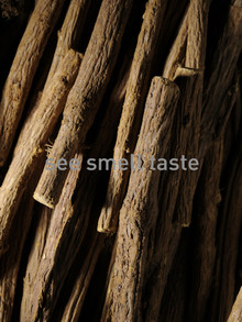 Licorice Sticks Organic
