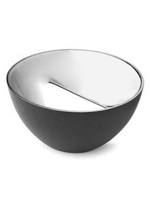 Eggs Bowl Double Round
